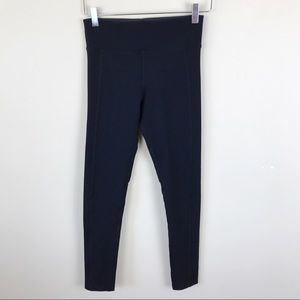 Lululemon Black Leggings Size 6